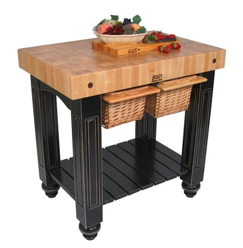 Kitchen Cutting Block Table Boos Butcher Block Tables Kitchen Islands