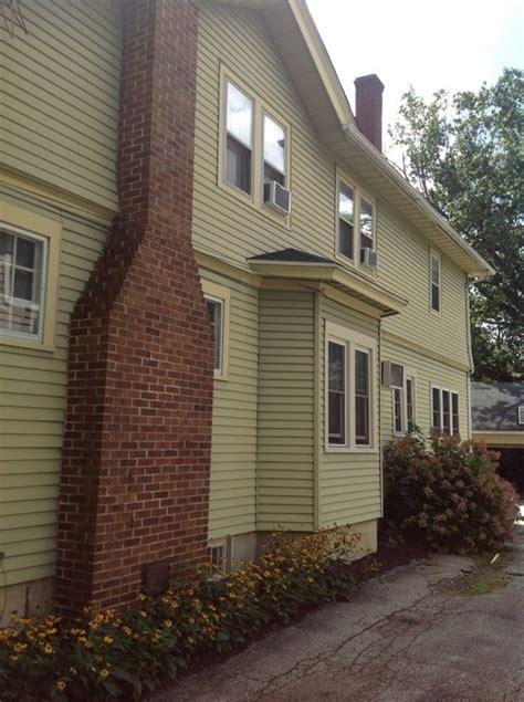 exterior paint color help