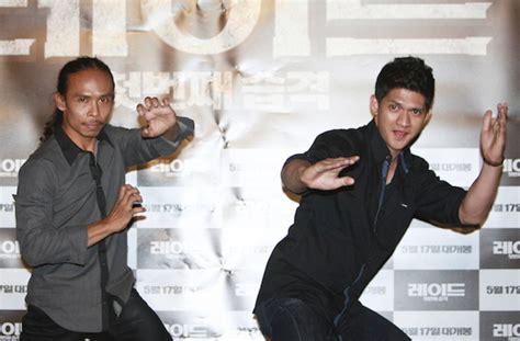 film terbaru indonesia iko uwais iko uwais gabung di film star wars