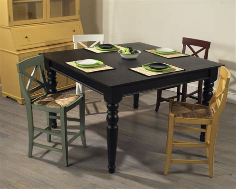 Coe Furniture by Coe Limited Gathering Height Table By Oj Commerce 533 99 570 04