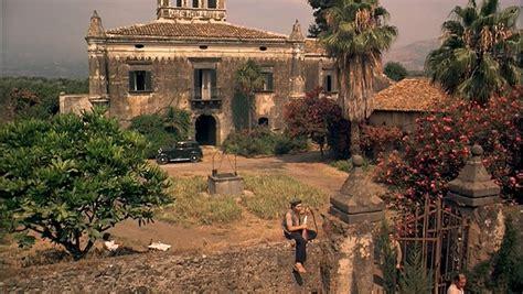 film italy sicilian villas the perfect movies locations italian