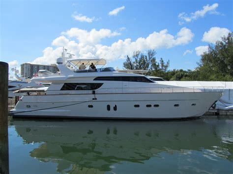 san lorenzo miami boat show boot dusseldorf 2011 yacht charter superyacht news
