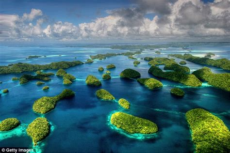 palau  introduce  law  attract rich tourists
