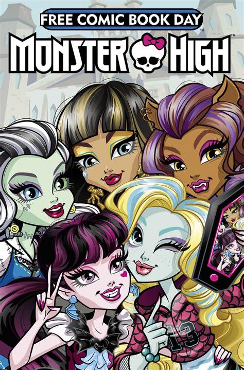 free comics jan170044 fcbd 2017 high free comic book day