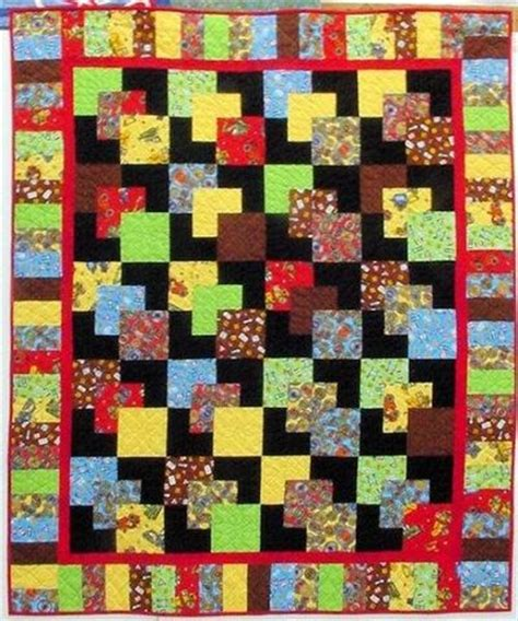 Hanky Panky Quilt by Hanky Panky Like This Pattern Quilting Fever Juxtapost