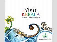 Kerala Tourism - Promoting Kerala | Gods own Country Kerala Tourism Brochure