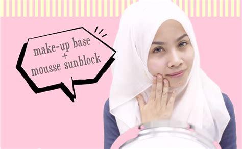 Make Up Base Sendayu Tinggi yatie sendayu tinggi tips solekan mata supaya nak besar