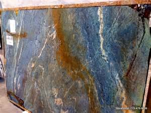 Latest Trends In Kitchen Countertops - new exotic granite slabs stone store