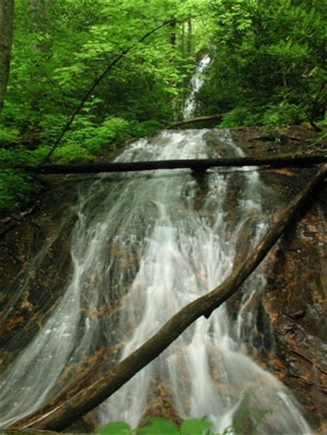 eric leandra waterfall photography