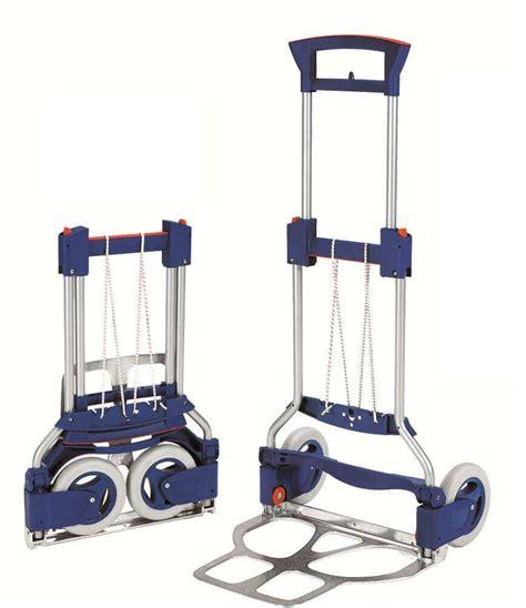 cart business ruxxac cart business xl sackkarre klappbar 125 kg