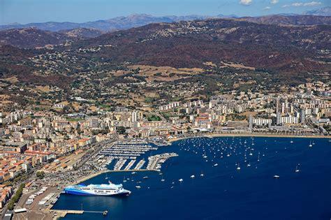 ajaccio port port ajaccio toutes les informations sur le port