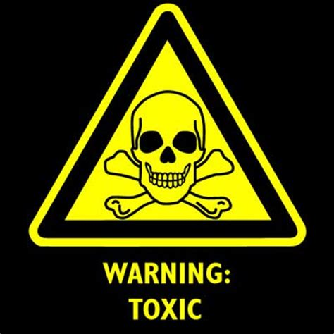 my toxic warning toxic relationship arlene august