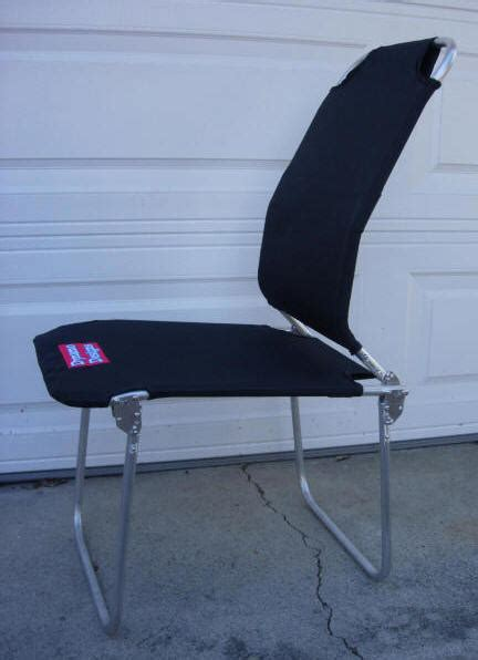 most comfortable portable chair dynamo about page