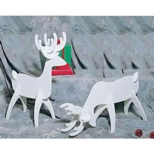 small christmas deer patterns diy christmas pinterest