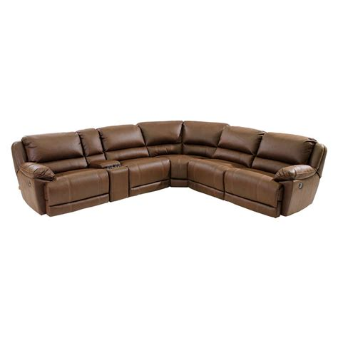 power motion sofa augusto chocolate power motion sofa w right left