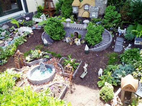mini garden ideas design 24 spaces