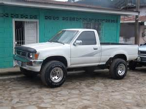 Toyota 22r Honduras Autos Toyota 22r En Venta En Honduras