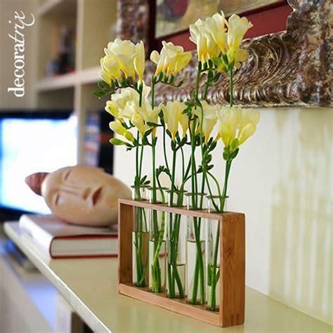 floreros dollar tree floreros mini para decoraciones de interior