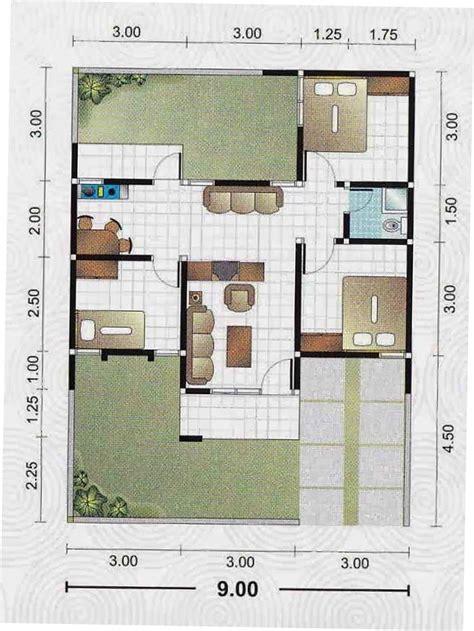 desain rumah yang ada tokonya 34 desain rumah ada tokonya gambar desain rumah