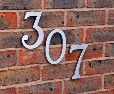 bright house number 17 best ideas about large house numbers on pinterest diy concrete driveway concrete