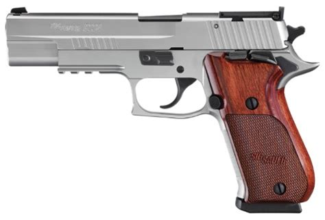 Sale Sis Zamirah 5 Exclusive sig sauer p220 ss elite pistol 10mm 5in 8rd stainless rosewood