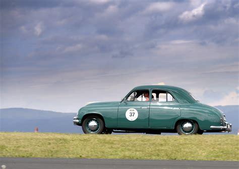 Auto Sauerland by Oldtimer Im Land Der 1 000 Berge Skoda Startet Mit