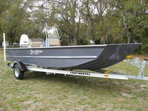 seaark boats for sale by owner sea ark boats for sale in lakeland florida