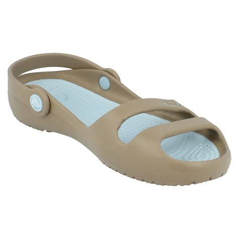 Crocs Cleo Ii crocs sandals label cleo ii ebay