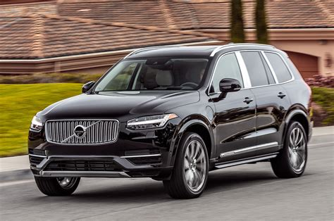 xc90 t8 reviews 2018 volvo xc90 t8 excellence the rear seat review