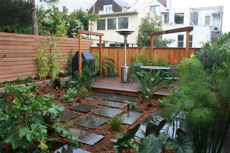 Grassless Backyard Ideas Ideas For Grassless Landscaping Pdf