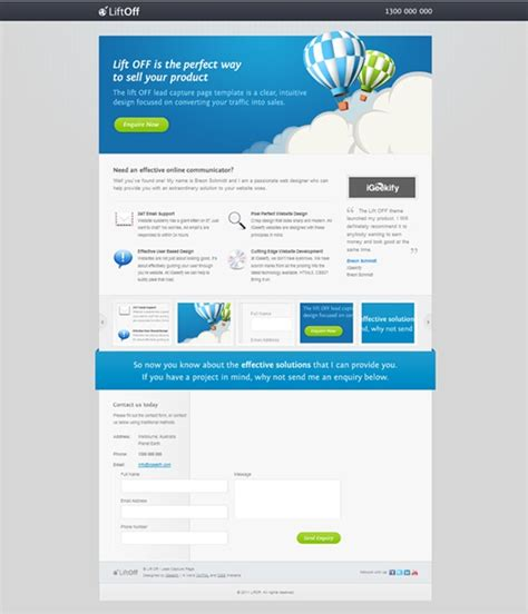 15 Best Images About Landing Page Exles Free Premium Landing Page Templates On Pinterest Cool Landing Page Templates