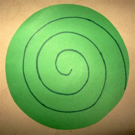 Paper Plate Snake Craft - crafts st patricks crafts paper plate crafts