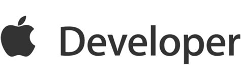 apple developer our software tools and partners advantech software
