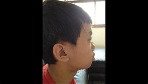 teacher haircut story teacher cuts pupil s hair mum files police report www