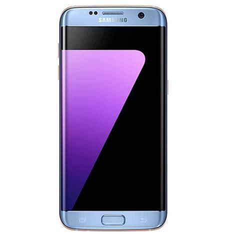 Samsung Galaxy Samsung Galaxy S7 Edge G935f 32gb Blue Coral Azfon Ae
