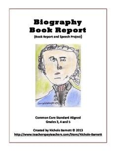 abraham lincoln biography book report how about a biography lapbook template classroom