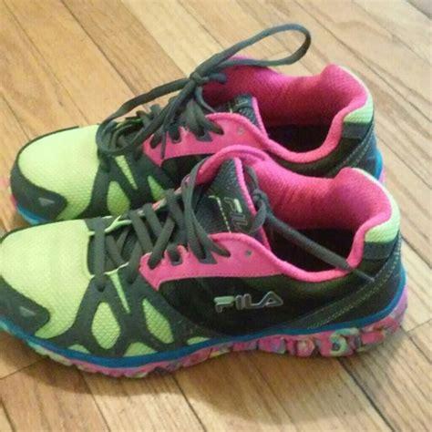 secret sneakers 25 pink s secret shoes sneakers from