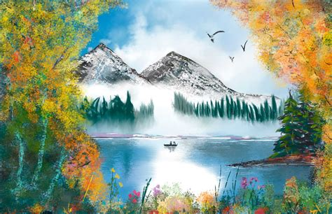 A Painting digital painting software corel painter 2018