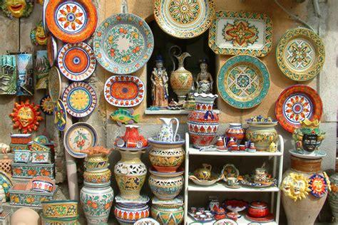 ceramiche santo stefano di camastra piastrelle fiere della cania