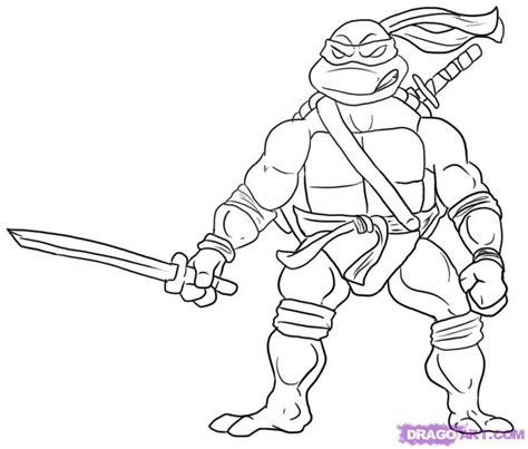 teenage mutant ninja turtles coloring pages 5136 bestofcoloring