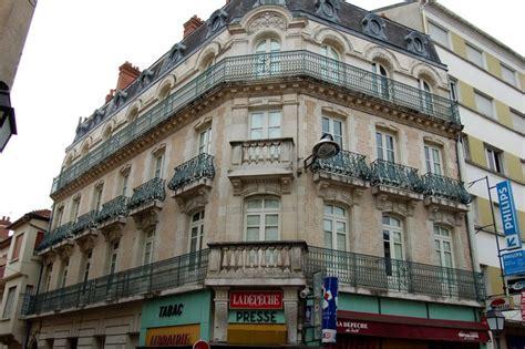 Immeuble Style Haussmannien by Immeuble Style Haussmannien