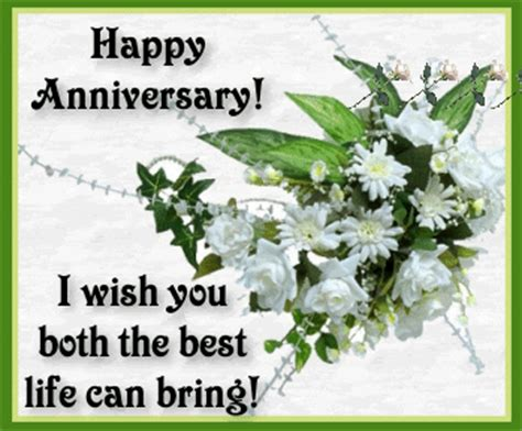 Wedding Anniversary Greetings Messages For Friends by Anniversary Messages For Friends 365greetings