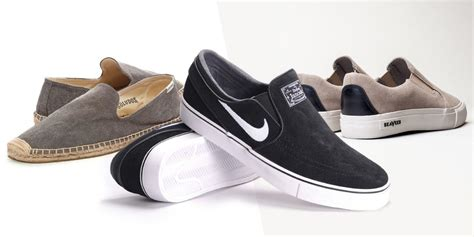 best shoes for best slip on shoes for askmen