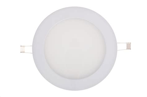 Led Downlight 4 quot led flat downlight energy efficient services