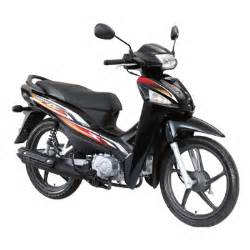 Suzuki Wave 110 Motortrade Honda Motorcycles Wave 110 Alpha Mags