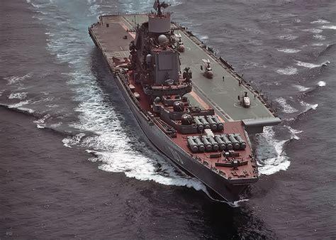 cruiser aircraft uss nimitz vs heavy aircraft carrying cruiser admiral
