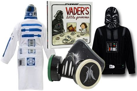 Cool Giveaway Items - cool star wars products giveaway