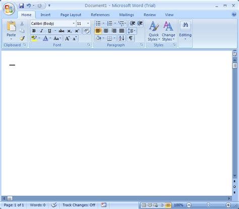 tutorial microsoft excel 2007 doc word 2007 view modes document view 171 editing 171 microsoft
