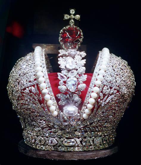couronne ottomane couronnes et globes de tsar les regalia de la maison