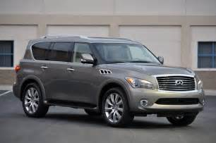 Infiniti Q Suv Infiniti Qx Prices Reviews And New Model Information